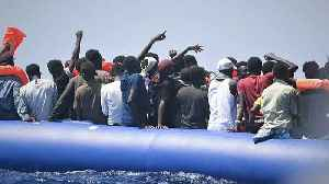 'Migrants experiencing horrific circumstances in Libya,' says NGO [Video]