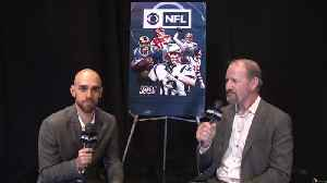 Bill Cowher On Antonio Brown, Ben Roethlisberger, Pittsburgh Steelers [Video]