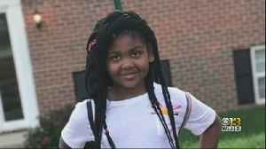 Jury Deliberations Underway In Murder Case Of 7-Year-Old Taylor Hayes [Video]