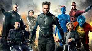 News video: Wolverine Reportedly Joining the Avengers in the Next MCU Phase