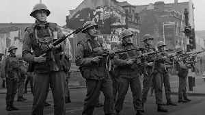 Operation Banner: 50 years since British Army campaign started in Northern Ireland [Video]