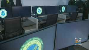 BSO Reveals New Real Time Crime Center To Improve School Safety [Video]
