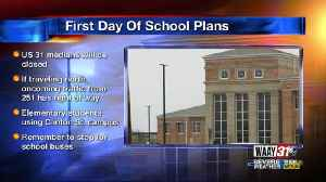 Athens First Day Back [Video]