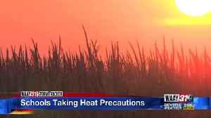 Heat Warning Back to School [Video]