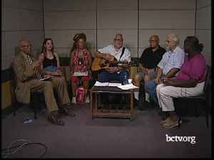 Diversity the Wider Vision 8/12 [Video]