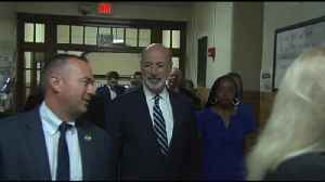 VIDEO Gov. Wolf's executive actions on charter schools could have major impact in Lehigh Valley [Video]