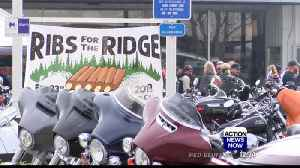 Ribs for the Ridge will host a rematch after raising thousands in February [Video]