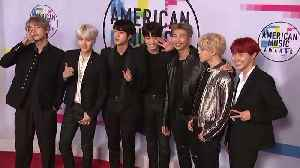 Just a Holiday! BTS Deny Taking 'Extended Break' [Video]