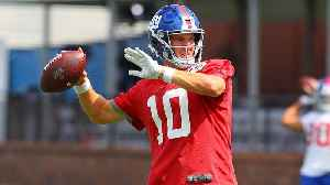 Are the Giants Being Too Loyal with Eli Manning? [Video]