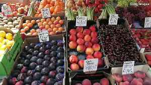 Eating Flavonoids Can Reduce Risk of Cancer: Study [Video]