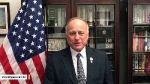 Steve King: 'Would There Be Any Population' If Not For Rape And Incest? [Video]