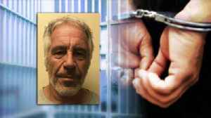 News video: Jeffrey Epstein jail guards suspected of falsifying logs