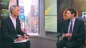 Hong Kong tensions could zap a trade deal [Video]