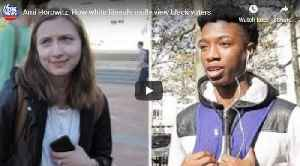 How racist white liberals really view black voters [Video]