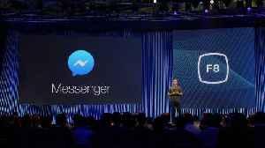 Facebook Suspends Human Review Of Messenger Audio [Video]