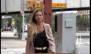 Jeffrey Epstein accuser sues his estate, ex-girlfriend Ghislaine Maxwell [Video]