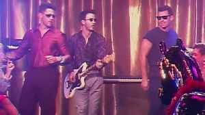 Jonas Brothers Release 'Only Human' Music Video | Billboard News [Video]