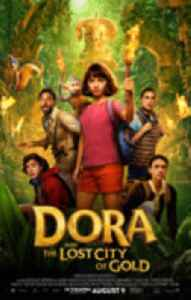 Eva Longoria Stars In 'Dora And The Lost City Of Gold' [Video]