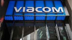 News video: CBS And Viacom Announce Merger