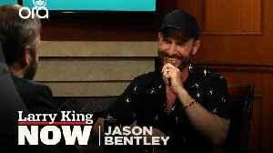 'I've always loved radio': KCRW's Jason Bentley on embracing his 'dream job' [Video]