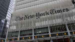 News video: New York Times Demotes Editor Jonathan Weisman After Controversial Tweets