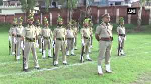 Full dress rehearsal held in JK's Rajouri ahead of 73rd Independence Day [Video]