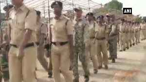News video: In a first, women officers to lead Independence Day parade in Naxal hit Dantewada
