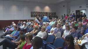 Allen Council Member Drives Debate On Gun Control [Video]