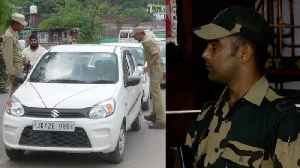 Security tightened in Delhi, J&K ahead of 73rd Independence Day [Video]