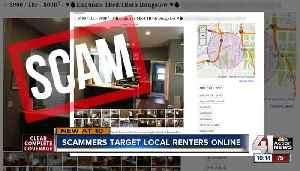 Scammers steal Airbnb pictures for fake post [Video]