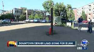 City-owned land near the Ballpark neighborhood could sell for cheap [Video]