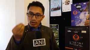 Ladakh MP Jamyang Tsering inaugurates week-long 'Little Tibet Film Festival' [Video]