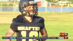 2-A-Days: Shafter Generals [Video]