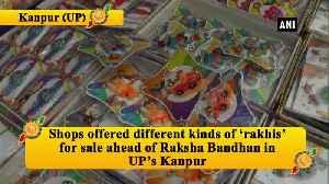 News video: Modi rakhis on demand this Raksha Bandhan