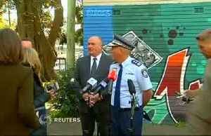 News video: Terror probe into Sydney stabbings to resume: police