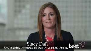 Mixing Advertisers' Competing Metrics A Challenge For Publishers: Amobee's Stacy Daft [Video]