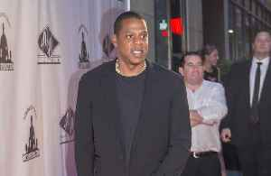 Jay-Z teams up with NFL [Video]