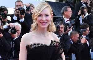 News video: Cate Blanchett mistaken for Kate Upton