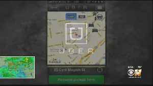 Uber Expansion A Dallas City Council Topic [Video]