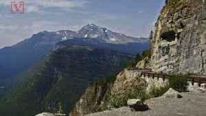 News video: Rockfall at MT National Park Kills Utah Girl