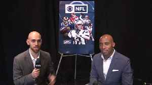 Tiki Barber On Melvin Gordon, Zeke Elliott, Todd Gurley And Saquon Barkley [Video]