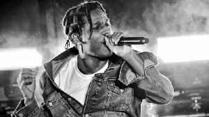 BREAKING NEWS: A$AP Rocky found guilty of assault [Video]