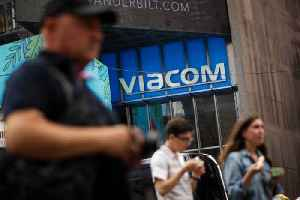 News video: CBS and Viacom Agree to Merge After Years of Discussion