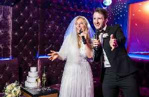 UK couples can marry in karaoke booth [Video]