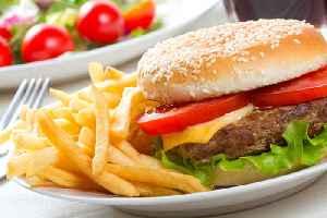 UK University Bans Hamburgers to Fight Climate Change [Video]