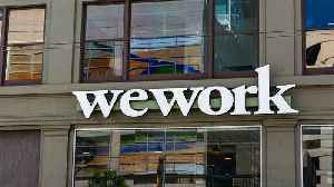 Why Jim Cramer Isn't Sold on WeWork [Video]