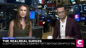 News video: Bond Yields Flash Ominous Warning Sign for Economy