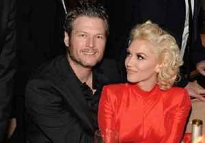 Blake Shelton: Gwen Stefani 'saved' The Voice [Video]
