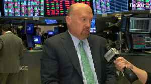 Jim Cramer Advises How the Average Investor Should Approach the Yield Curve [Video]