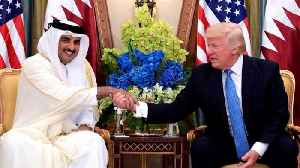 New details about US fundraiser for anti-Qatar campaign